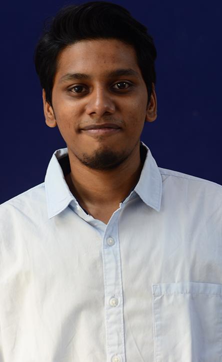 Ashish Prabhakar