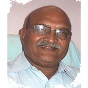 Mr. K. S. R. Mohan Rao